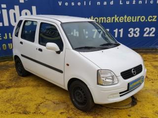 Opel Agila 1.0I 43kw č.3