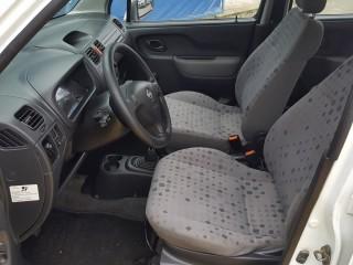 Opel Agila 1.0I 43kw č.7