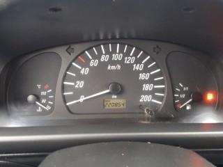 Opel Agila 1.0I 43kw č.11