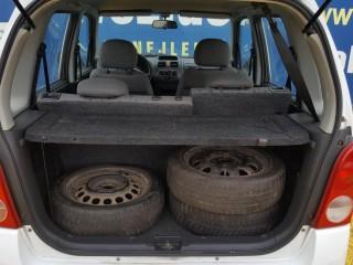 Opel Agila 1.0I 43kw č.13