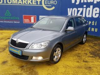 Škoda Octavia 2.0 TDi 1.Maitel č.1