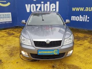 Škoda Octavia 2.0 TDi 1.Maitel č.2