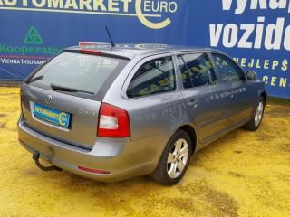 Škoda Octavia 2.0 TDi 1.Maitel č.4