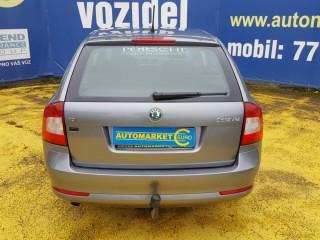 Škoda Octavia 2.0 TDi 1.Maitel č.5