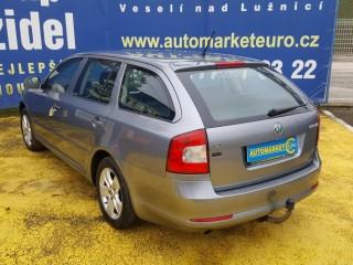 Škoda Octavia 2.0 TDi 1.Maitel č.6