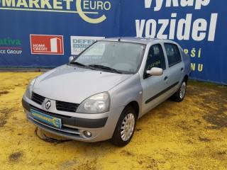Renault Thalia 1.4i 72KW č.1
