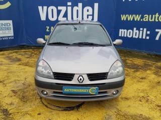 Renault Thalia 1.4i 72KW č.2