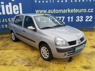 Renault Thalia 1.4i 72KW č.3