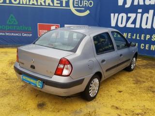Renault Thalia 1.4i 72KW č.4