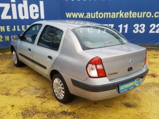 Renault Thalia 1.4i 72KW č.5