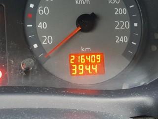 Renault Thalia 1.4i 72KW č.11