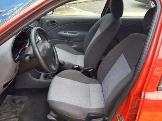 Ford Fiesta 1.25i Klima Eko Uhrazeno č.7