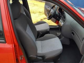 Ford Fiesta 1.25i Klima Eko Uhrazeno č.8