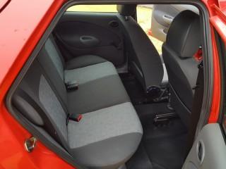 Ford Fiesta 1.25i Klima Eko Uhrazeno č.10