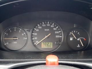 Ford Fiesta 1.25i Klima Eko Uhrazeno č.11