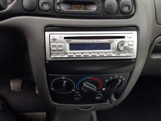 Ford Fiesta 1.25i Klima Eko Uhrazeno č.12