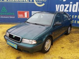 Škoda Octavia 1.9 TDi Eko Uhrazeno č.1