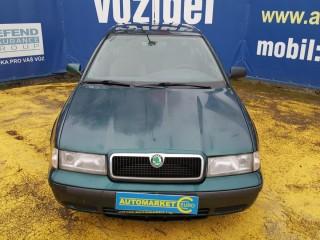 Škoda Octavia 1.9 TDi Eko Uhrazeno č.2