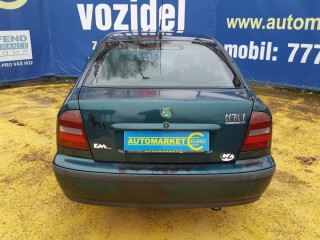 Škoda Octavia 1.9 TDi Eko Uhrazeno č.5