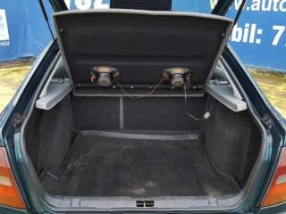 Škoda Octavia 1.9 TDi Eko Uhrazeno č.15