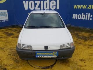 Peugeot 106 1.0i Eko Zaplaceno č.2