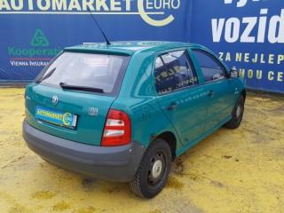 Škoda Fabia 1.0 MPi 37KW č.6