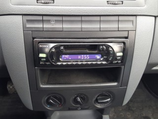 Škoda Fabia 1.0 MPi 37KW č.11
