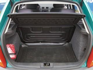 Škoda Fabia 1.0 MPi 37KW č.13
