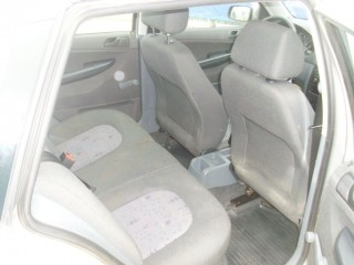 Škoda Fabia 1.4 TDi 55KW 1.Majitel č.8