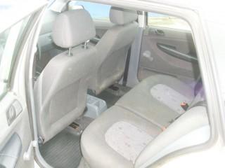 Škoda Fabia 1.4 TDi 55KW 1.Majitel č.11