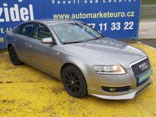 Audi A6 3.0Tdi č.3