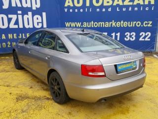 Audi A6 3.0Tdi č.4