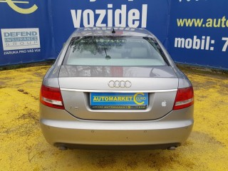 Audi A6 3.0Tdi č.5