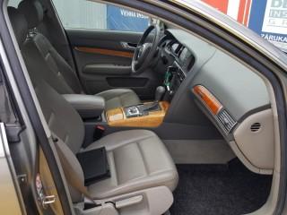 Audi A6 3.0Tdi č.7