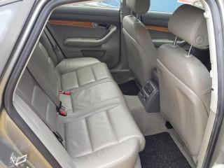 Audi A6 3.0Tdi č.10