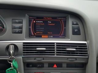 Audi A6 3.0Tdi č.14