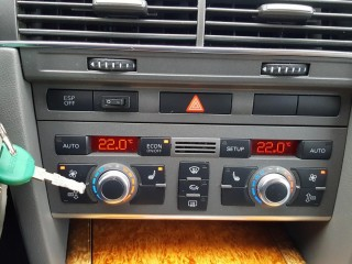 Audi A6 3.0Tdi č.16