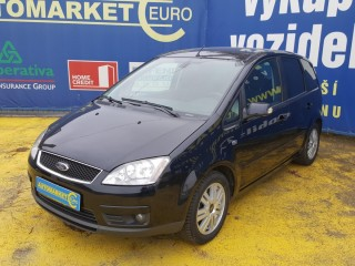 Ford C-MAX 1.8 92 kw č.1