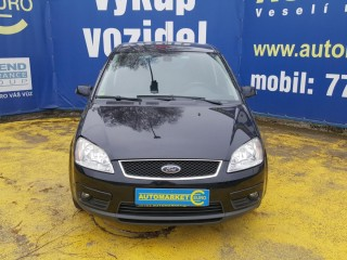 Ford C-MAX 1.8 92 kw č.2