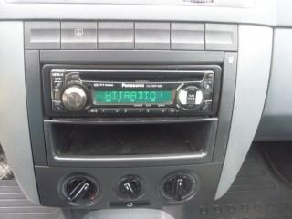 Škoda Fabia 1.4 TDi 55KW 1.Majitel č.14