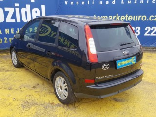 Ford C-MAX 1.8 92 kw č.4