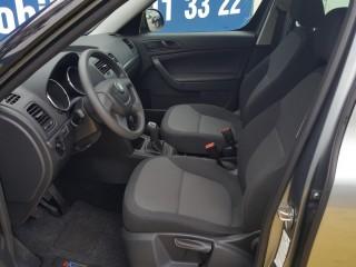 Škoda Yeti 2.0 TDi 4X4 č.7