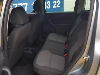 Škoda Yeti 2.0 TDi 4X4 č.10