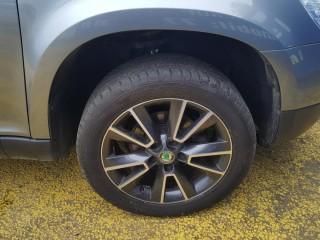 Škoda Yeti 2.0 TDi 4X4 č.17