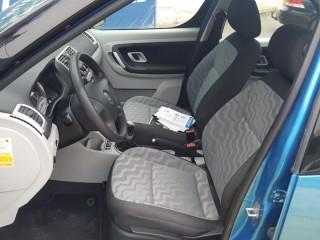 Škoda Roomster 1.4 16V 63KW Top Stav č.7