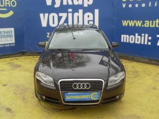 Audi A4 2.0 Tdi 125KW č.2