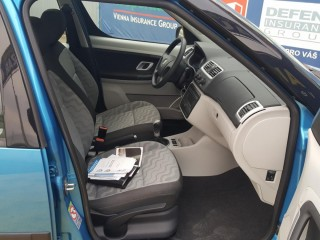 Škoda Roomster 1.4 16V 63KW Top Stav č.8