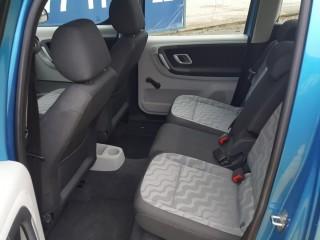 Škoda Roomster 1.4 16V 63KW Top Stav č.9