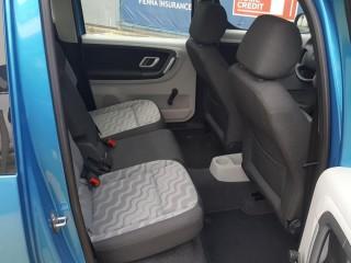 Škoda Roomster 1.4 16V 63KW Top Stav č.10