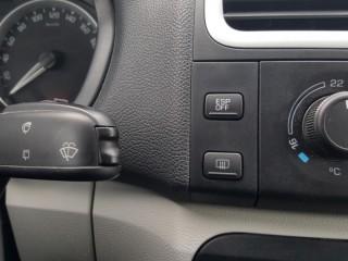 Škoda Roomster 1.4 16V 63KW Top Stav č.12